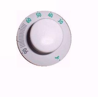 Manopole termostato