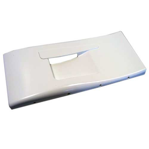 FRONTALINO CASSETTO CONGELATORE ARISTON 44 cm x 19,7 cm - -1
