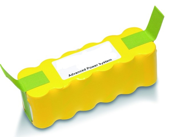 BATTERIA PER ROBOTTINO ROOMBA 500/600/700 COMPATIBILE